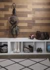 Panouri decorative din lemn Barnwood Heritage Brown 6 pl ci 80x10x9 5