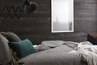Panouri decorative din lemn Weld Carbon 13 pl ci