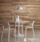 Panouri decorative din lemn reciclat Reclaimed Planks 10 pl ci