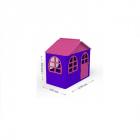 Casuta de joaca 02550 10 Pink Violet Small