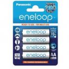 Panasonic Eneloop R6 AA 1900mAh 4 Pcs Blister BK 3MCCE 4BE