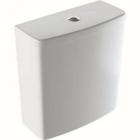 Rezervor WC Geberit Selnova Square alimentare laterala 36 8x16xH38 6 c