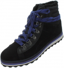 City Snow Boot Suede Wns 35421503