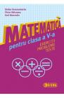 Matematica cls 5 Exercitii probleme teste Stefan Smarandache