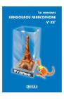 Le concours Kangourou francophone V e XII e edition 2005 2011