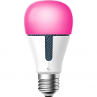 TP LINK KASA SMART COLOR BULB DIMMABLE
