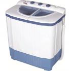 Masina de spalat rufe semiautomata WMS 4 5P 4 2kg cu storcator alba