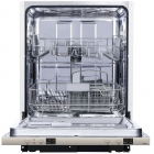 Masina de spalat vase incorporabila DWG60FI 12 seturi 4 programe Clasa
