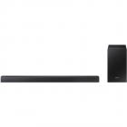 Soundbar 2 1 HW R430 EN Wi Fi 170W Black