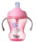 Tommee Tippee Cana Easy Drink cu pai 230ml