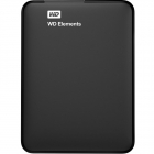 Hard disk extern Elements Portable 1TB USB 3 0 2 5 inch Black