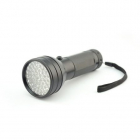 Lanterna UV 51LANT 51 LED uri Rezistenta la apa 380 395nm