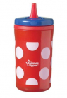 Tommee Tippee cana Cool Cup 380ml rosu