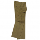 Pantaloni MILITARY MAR 50