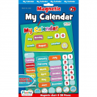 Calendarul meu magnetic 20x26 cm