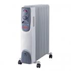 Calorifer Electric 13 elementi 2500W