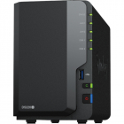 NAS DS220 2GB Black