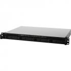NAS RackStation RS819 Black