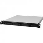 NAS RS820RP 2GB Black