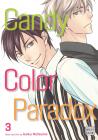 Candy Color Paradox Vol 3