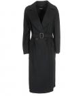 Zante Black Coat