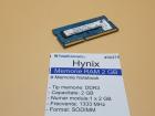 Hynix Memorie 2 RAM DDR 3 pentru Notebook