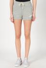 Pantaloni scurti slim fit cu logo