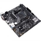 Placa de baza PRIME A520M E Socket AM4 2 x DIMM Maxim 64GB DDR4 Dual C