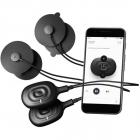Aparat Smart Electrostimulare Duo 2 0 EMS TENS Functie Masaj Bluetooth