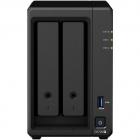 NAS DiskStation DS720 2GB Black