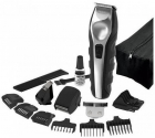 Aparat de tuns Wahl Ergonomic Total Grooming Kit