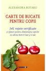 CARTE DE BUCATE PENTRU COPII