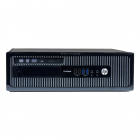 HP ProDesk 400 G1 Intel Core i3 4150 3 50GHz 8GB DDR3 500GB HDD DVD RW