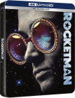 Rocketman 4K UHD Steelbook