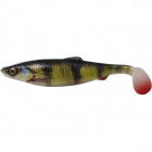 Set Shad LB 4D Herring 11cm 9g Perch 4Buc Plic