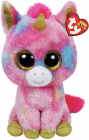 Plus TY Beanie BoosFantasiaUnicorn multicolor15cm