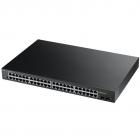 Switch GS1900 48HP EU0101 48 porturi
