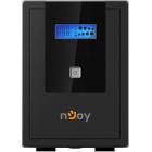 UPS Cadu 2000 USB 2000VA Negru