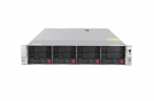 Server HP ProLiant DL380 G9 Rackabil 2U 2 Procesoare Intel 14 Core Xeo