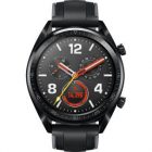 Smartwatch Watch GT Sport 46mm Black Graphite Curea Silicon Negru