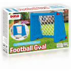 Poarta fotbal pentru copii Albastra
