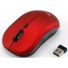 Mouse wireless WM 106 Rosu
