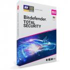 Antivirus Total Security Multi Device 2021 10 Dispozitive 1 An Licenta