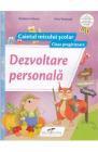 Dezvoltare personala Clasa pregatitoare caiet Nicoleta Ciobanu