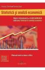 Statistica si analiza economica Clasa a 12 a Manual Viorica Dorin Flor