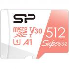 Card Superior Micro SDXC 512GB UHS I A1 V30