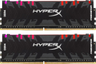 Memorie HyperX Predator RGB 64GB DDR4 3200MHz CL16 Dual Channel Kit