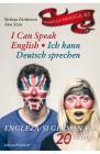 I CAN SPEAK ENGLISH ICH KANN DEUTSCH SPRECHEN