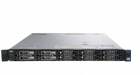 Server DELL PowerEdge R620 Rackabil 1U 2 Procesoare Intel Six Core Xeo