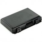 baterie notebook Asus K50ij 11 1V Li Ion 5200mAh